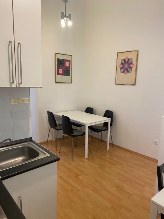 Zu vermieten Wohnung Budapest V. Váci utca  53 m<sup>2</sup> 160 ezer Ft / hó