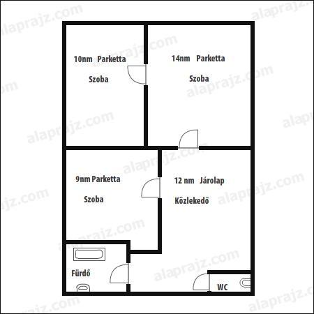 Verkaufen Haus Tatabánya  130 m<sup>2</sup> 13 millió Ft