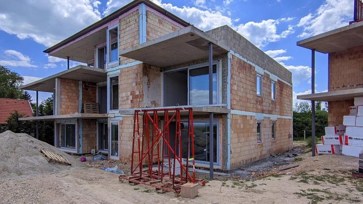 Eladó lakás Alsóörs  48 m<sup>2</sup> 45 millió Ft