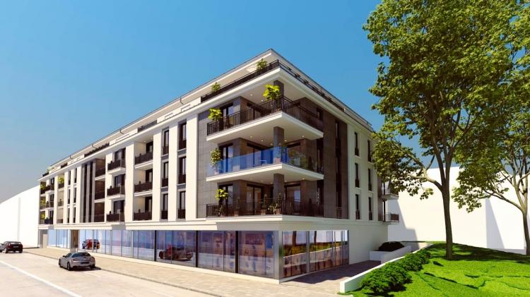 Verkaufen Wohnung Székesfehérvár  143 m<sup>2</sup> 180 millió Ft