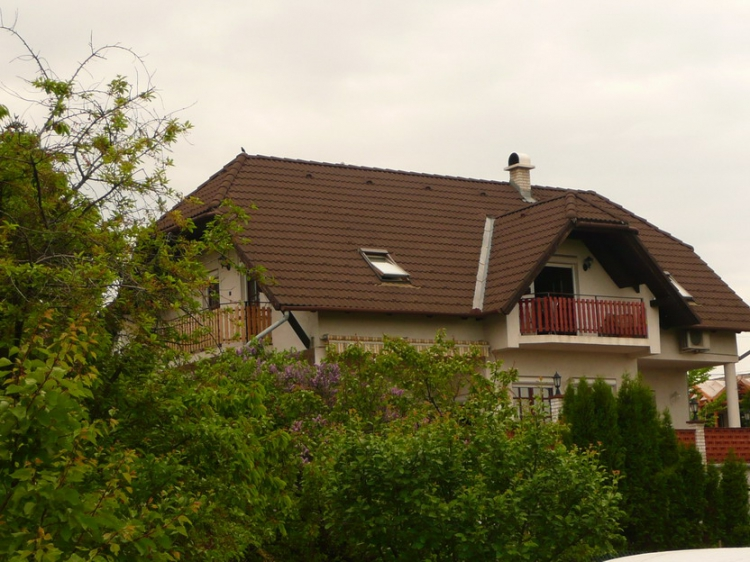 Verkaufen Haus Balatonalmádi  250 m<sup>2</sup> 90 millió Ft