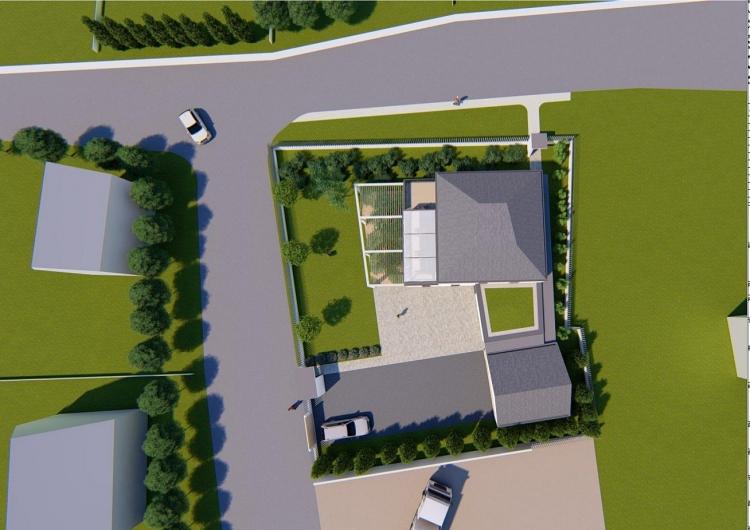 Eladó lakás Csopak  82 m<sup>2</sup> 65 millió Ft
