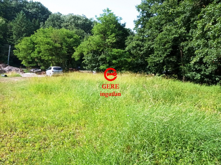Verkaufen Grundstück Kismaros Szokolyai út 642 m<sup>2</sup> 10.3 millió Ft