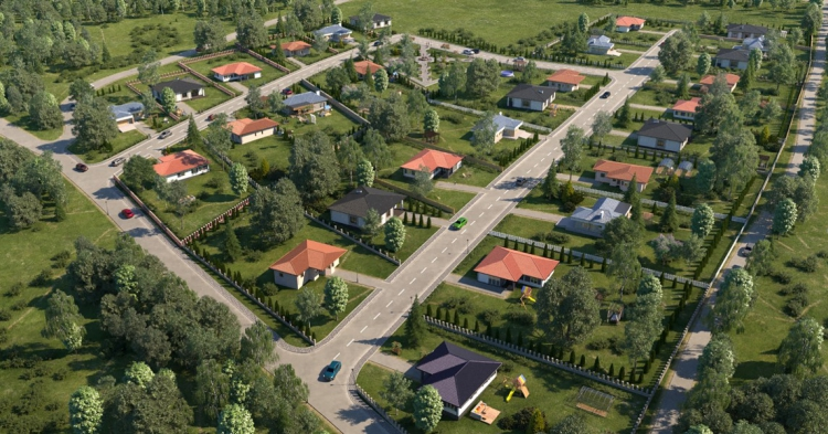 Verkaufen Haus Csajág  80 m<sup>2</sup> 52.5 millió Ft