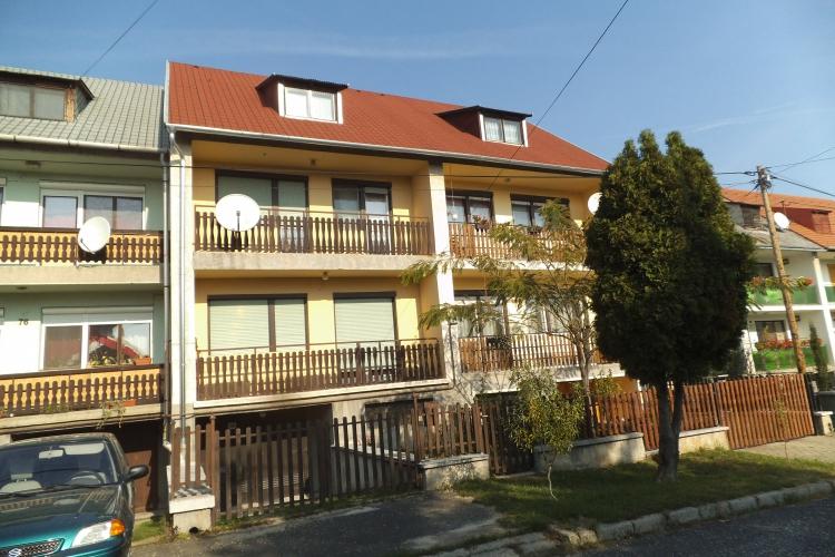 Zu vermieten Ferienhaus Tapolca  130 m<sup>2</sup> 300 ezer Ft / hó