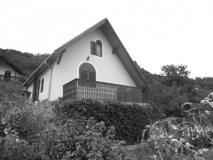 For sale recreational home, summer house Hegymagas  80 m<sup>2</sup> 60.4 millió Ft