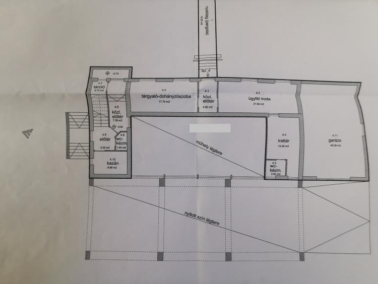 Eladó lakás Balatonalmádi  65 m<sup>2</sup> 51.9 millió Ft