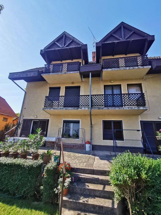 Eladó ház Balatonalmádi  170 m<sup>2</sup> 140 millió Ft