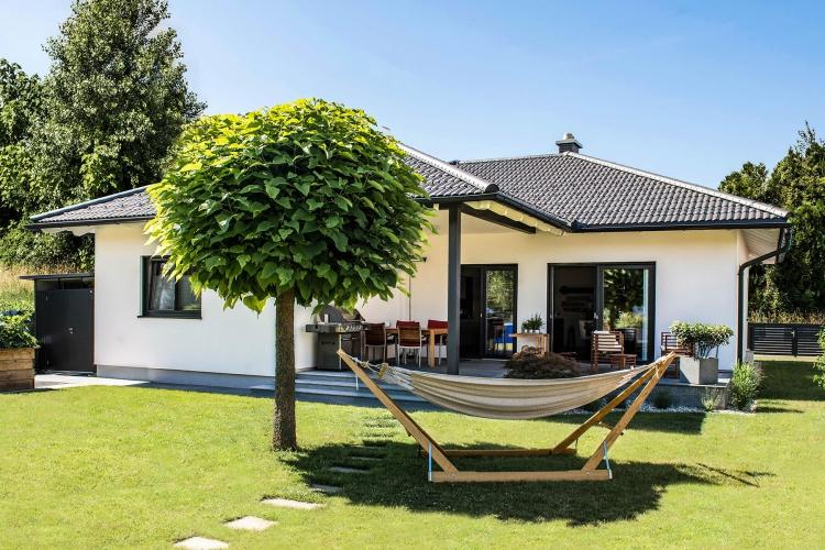 Verkaufen Haus Csajág  94 m<sup>2</sup> 61.95 millió Ft