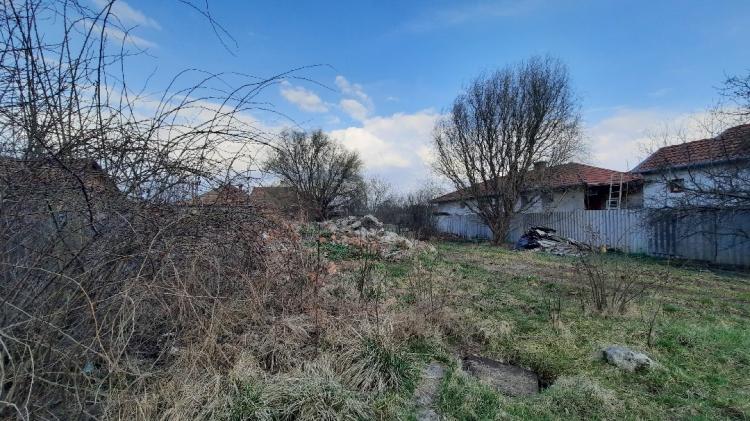 Verkaufen Grundstück Érd Zámori utca 246 m<sup>2</sup> 19.9 millió Ft