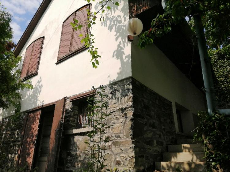 Verkaufen Haus Badacsonylábdihegy  51 m<sup>2</sup> 85 millió Ft