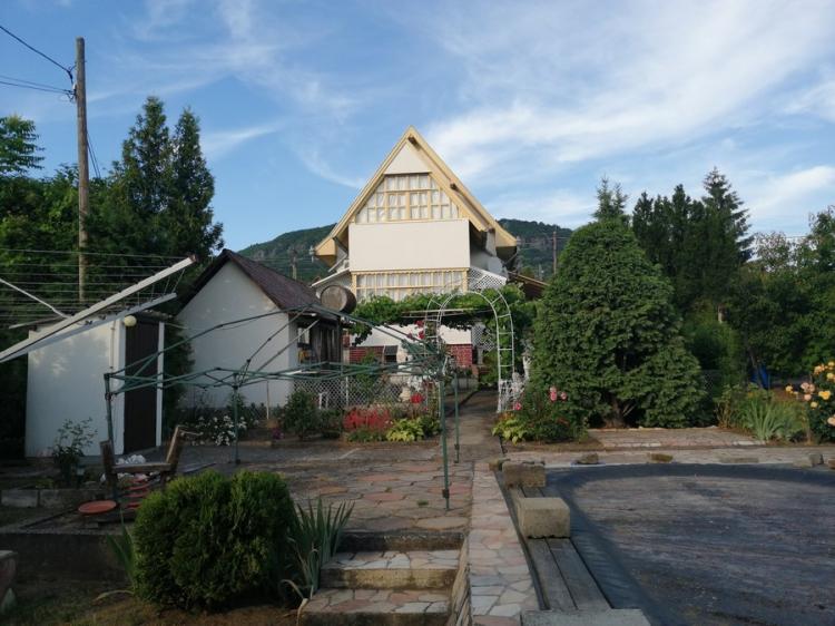 Verkaufen Haus Badacsonylábdihegy  117 m<sup>2</sup> 98 millió Ft