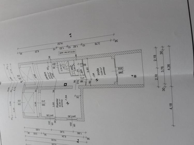 Eladó ház Üllő Pesti út  170 m<sup>2</sup> 92 millió Ft