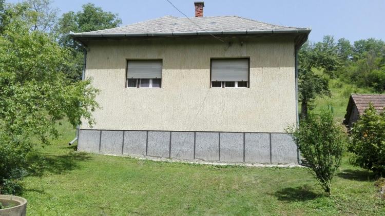 Eladó ház Lovászi Hegy ut 80 m<sup>2</sup> 5.6 millió Ft
